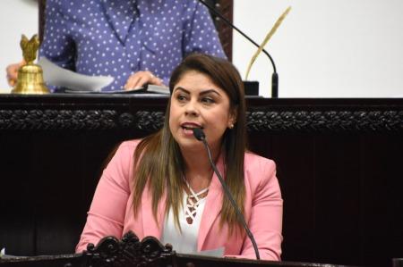 Boletin PES - Pide Diputada del PES, se destraben iniciativas en comisiones a fin de dar respuesta a las exigencias de la ciudadanía 2 (2).jpg