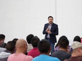Capacitan en materia de Derechos Humanos a Servidores Públicos del Ayuntamiento de Tizayuca1