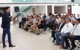 Capacitan en materia de Derechos Humanos a Servidores Públicos del Ayuntamiento de Tizayuca4