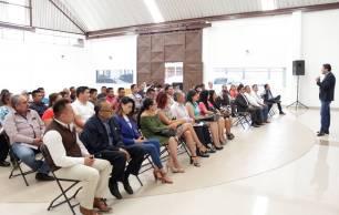 Capacitan en materia de Derechos Humanos a Servidores Públicos del Ayuntamiento de Tizayuca5
