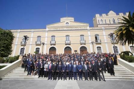 Celebra UAEH 150 años de vida institucional2