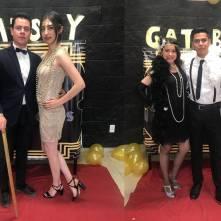 Celebran alumnos de la UAEH Fiesta Publicitaria2