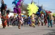 """Celebrarán 68° edición de Carnaval Santiago Tulantepec """"Orgullo y Tradición"""" 1"""