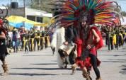 """Celebrarán 68° edición de Carnaval Santiago Tulantepec """"Orgullo y Tradición"""" 3"""