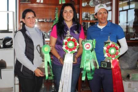 Centro Ecuestre Piga prepara encuentro de equitación