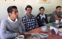 Ciclistas probarán destreza en competencia de downhill en el Zumate2