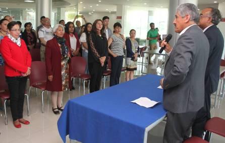 Comienzan docentes curso sobre recursos de información en biblioteca UAEH4