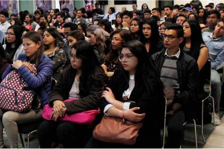 Con un panel de opinión, ITESA conmemoró el Día Internacional de la Mujer