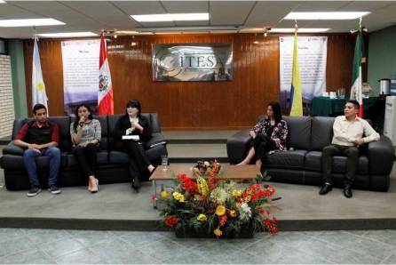 Con un panel de opinión, ITESA conmemoró el Día Internacional de la Mujer2