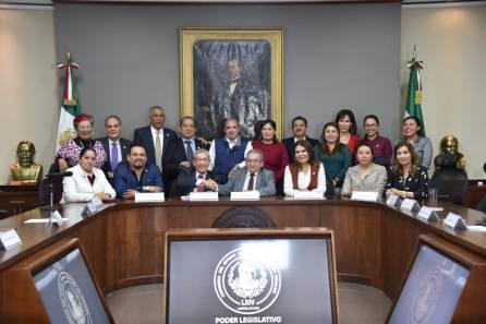 Congreso de Hidalgo sostendrá reuniones bilaterales en materia de seguridad con Gobierno del Estado2