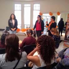 """Conmemora IMM Día Naranja, con la conferencia """"Yo valgo la pena"""" en Campestre Villas del Álamo 1"""