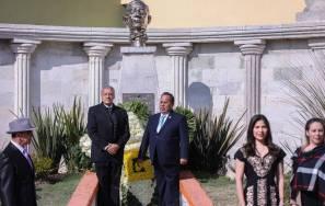 Conmemoran en Mineral de la Reforma 213 aniversario del natalicio de Benito Juárez1