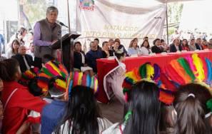 Conmemoran en Tizayuca el CCXIII Natalicio de Don Benito Juárez1