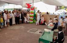 Conmemoran en Tizayuca el CCXIII Natalicio de Don Benito Juárez5