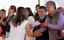 Conmemoran en Tizayuca el CCXIII Natalicio de Don Benito Juárez6