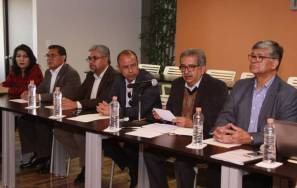 Cuenta SEPH con Comité Académico de Apoyo para la Evaluación1