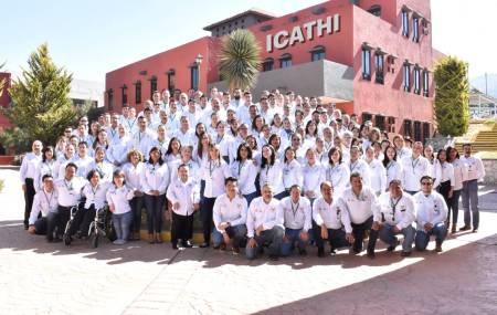 Cumple el ICATHI 24 años otorgando capacitación en Hidalgo1