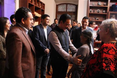 Deja derrama económica de más de 2 mdp Encuentro Nacional de Artesanos Organizado por Cultura Hidalgo