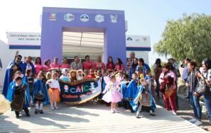 """DIF municipal de Mineral de la Reforma promueve la participación de las familias mineralreformenses con """"El Carnaval de Primavera1"""