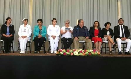 """""""Profesionales comprometidos con la salud de la población"""" lema de las Segundas Jornadas Nacionales de Enfermería2"""