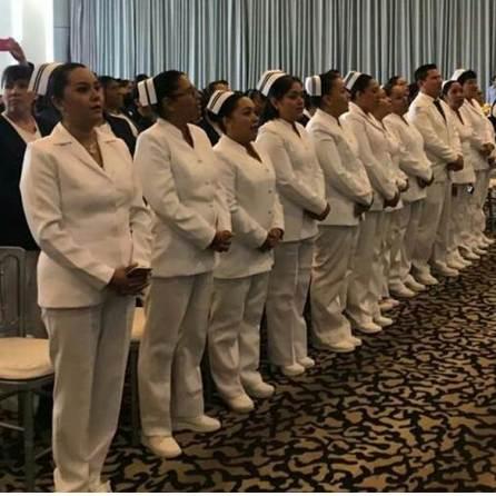 """""""Profesionales comprometidos con la salud de la población"""" lema de las Segundas Jornadas Nacionales de Enfermería3"""