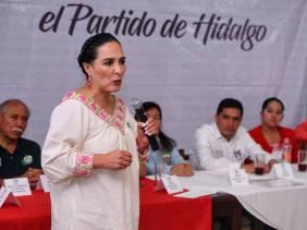 El PRI hizo realidad las causas de México1