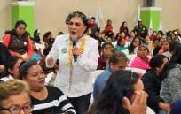 El PRI reafirma su compromiso de trabajo con las mujeres de la Huasteca4