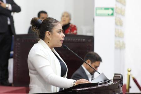 En conflictos laborales burocráticos, es necesario que ambas partes sean asesoradas por abogados, Jajaira Aceves