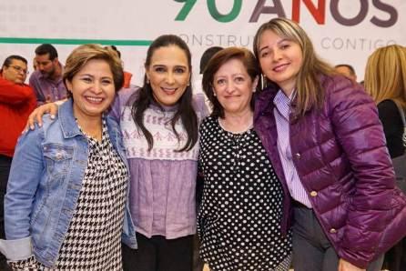 En el PRI vamos a caminar juntos para construir, Erika Rodríguez4