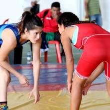 Gladiadores se concentran en CDHAR para enfrentar el nacional clasificatorio1