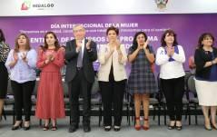 Gobierno de Omar Fayad conmemora el Día Internacional de la Mujer con apoyos para emprendedoras2