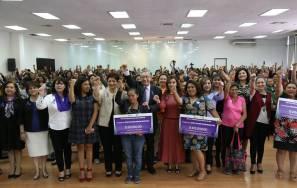 Gobierno de Omar Fayad conmemora el Día Internacional de la Mujer con apoyos para emprendedoras5