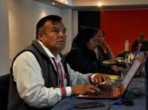 Hidalgo fue sede de reunión para el análisis y diseño de libros de texto de Educación Indígena1