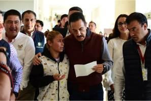 Hidalgo, primer lugar en la implementación de la estrategia de Medición Integrada para la Detección Oportuna
