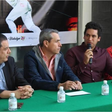 Hidalgo será sede en el Tercer Selectivo Nacional de Esgrima
