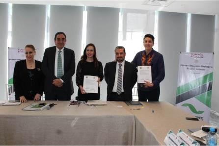 Hidalgo y Coahuila firman acuerdo para el uso de tecnologías de transparencia y rendición de cuentas