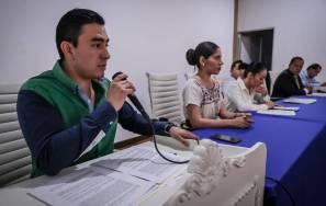 Homologa ayuntamiento de Mineral de la Reforma reglamento de la Comisión de Honor y Justicia 4