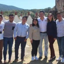"""IHJ convoca a """"Participación Juvenil Contigo 2019-2"""