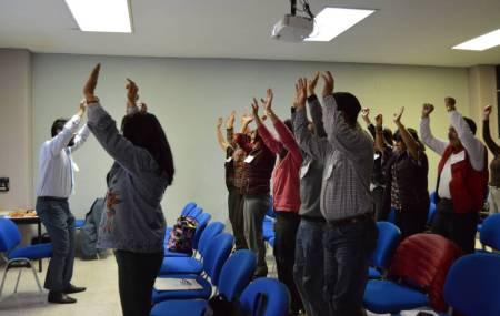 Imparte UAEH curso a personal de biblioteca y centros de información2