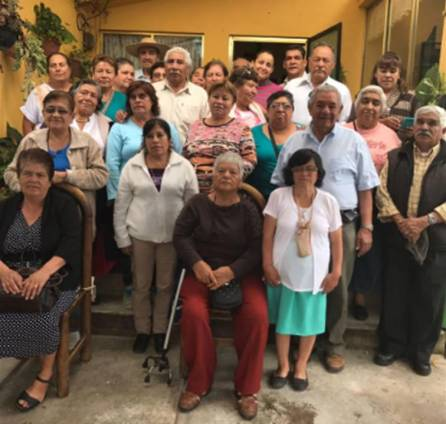 Imparten plática de Terapia Ocupacional en Santiago Tulantepec4