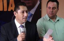 Impulsa Raúl Camacho certeza jurídica en la colonia Taxistas de Mineral de la Reforma 2