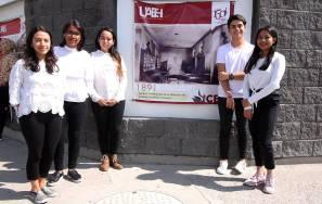 Inaugura ICEA exposición fotográfica de los 150 años de UAEH2