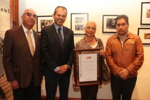 Inaugura UAEH colección del cine de oro de Carlos Monsiváis2