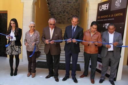 Inaugura UAEH colección del cine de oro de Carlos Monsiváis3