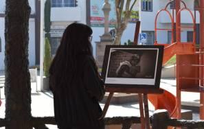 """Inauguran exposición fotográfica itinerante """"La Cara del Agua"""" en Santiago Tulantepec1"""