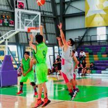 INHIDE y ADEMEBA convocan a selectivo de baloncesto 3x3-1