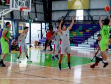 INHIDE y ADEMEBA convocan a selectivo de baloncesto 3x3-2