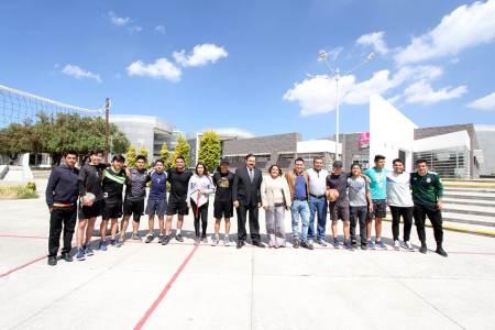 Inicia Torneo Garza de Plata en su etapa intramuros2
