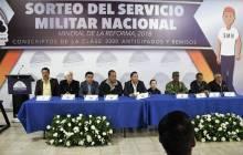 Insta Mineral de la Reforma a jóvenes para tramitar Cartilla Militar 1