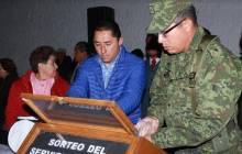 Insta Mineral de la Reforma a jóvenes para tramitar Cartilla Militar 3